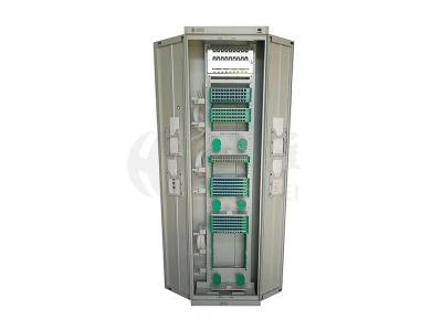 四網合一光纖配線柜與四網合一光纖配線架