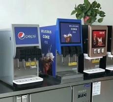 南京可乐机全新汉堡店可乐机供应安装视频