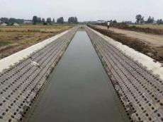 石家莊河道護坡磚有質保的河道護坡磚