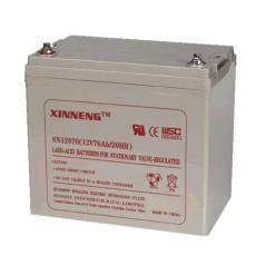 昕能蓄電池12V65AH SN12-65全新正品