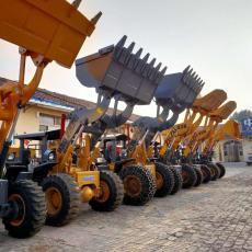 四川中首重工礦山巷道裝載機礦井裝載機