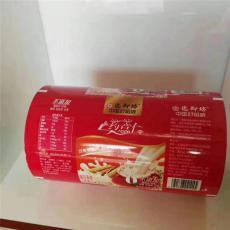 黑龍江省綏化市奶酪包裝袋定制生產卷膜卷材