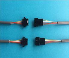供应温度传感器连接线1007导线26awg电子线
