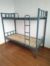 合肥鐵架床廠家定制銷售公寓宿舍上下鋪床