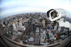 安防監控工程 視頻監控工程 東莞監控安裝
