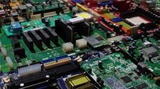 廈門電子廠設備回收市場
