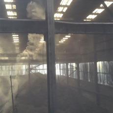 工業用噴霧除塵設備廠家