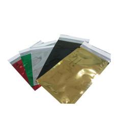 綿陽防靜電鍍鋁復合袋 鍍鋁陰陽自封袋定制