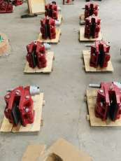 YLZ25液壓輪邊制動器廠家