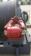 新疆YLZ100液壓輪邊制動器價格