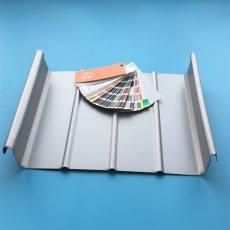 彎弧鋁鎂錳板65-430造型優美