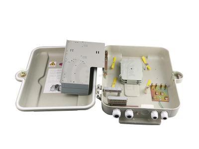 寧波互維通信32芯光纖配線箱型號規格