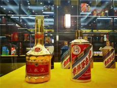 北京回收拉菲紅酒百年巨匠張大千茅臺酒