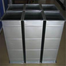 周口镀锌板机制风管加工厂
