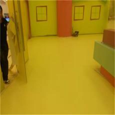 長春幼兒園地板 塑膠地板