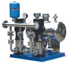 消防穩壓給水設備恒壓無負壓供水設備噴淋泵