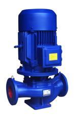 立式單級離心泵空調泵高效節能循環泵熱水泵