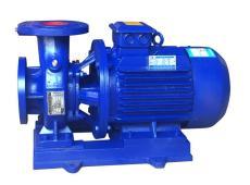 臥式單級消防泵臥式管道泵生活冷熱水循環泵