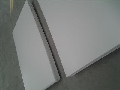 厂家直销高密度发泡板 雪弗板 安迪板 雕刻