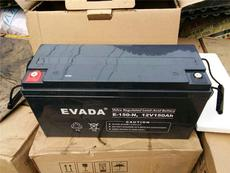 EVADA蓄電池E-24-N12V24AH參數應急供貨商