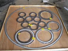 瑞旭金屬纏繞墊 304不銹鋼纏繞墊片 密封墊