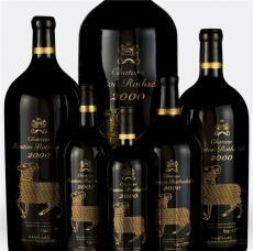 大金羊木桐紅酒回收價格值多少錢歡迎咨詢