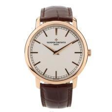 柳州江詩丹頓手表回收柳州二手表本地公司