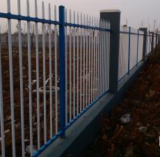 福州鋅鋼圍墻小區學校工廠防攀爬護欄