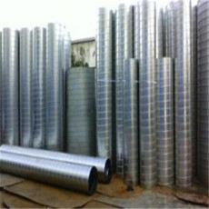 平顶山螺旋风管生产厂家