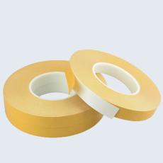 乳白色PVC雙面膠帶/高溫PVC雙面膠帶/高粘PV