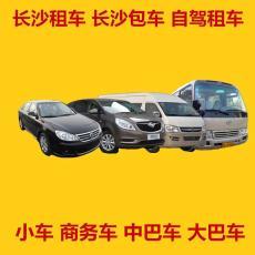 長沙租車7座別克商務車GL8包天租車多少錢