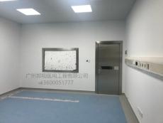 广州邦翔 射线防护铅门 牙片室医用铅门