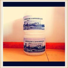 水玻璃型耐酸胶泥厂家供应 快凝型耐酸胶泥
