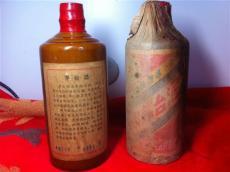 瓮安老酒回收瓮安茅台酒回收服务热线