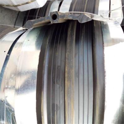 橡胶止水带中埋式外贴背贴钢边止水带接头