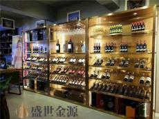 惠州不銹鋼制品加工廠 不銹鋼在酒吧的應用