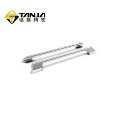 TANJA L38铝合金机床设备把手 管式手柄拉手