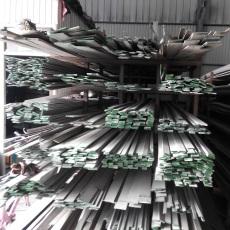 隴南市304熱軋不銹鋼扁鋼 扁鋼規格表
