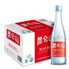 重慶昆侖山雪山礦泉水批發代理經銷團購公司
