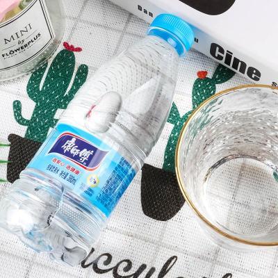 重慶康師傅瓶裝飲用水 小瓶380ml 批發 價格