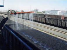常德火車運煤抑塵劑