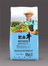 多元素螯合水溶肥-君本牛-君本農業