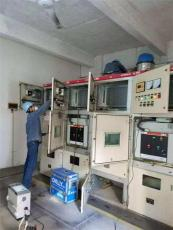 佛山配電設備維修保養改造