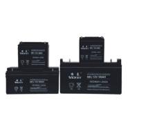 盖贝斯蓄电池12v24AH厂家报价