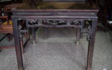 專業翻新桌椅裂縫  明清老箱子改造翻新