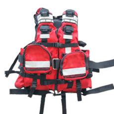 水域救援衣漂流急流白水救生馬甲浮力衣專業