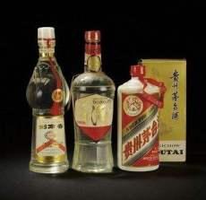 晋城哪里有收酒的晋城回收茅台酒价格查询