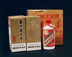 盤錦回收醬瓶茅臺酒1980年茅臺酒近期回收多