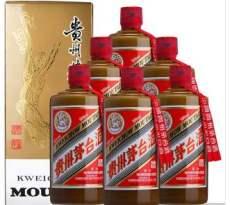 鄭州回收1987年茅臺酒回收價格表多少錢一瓶