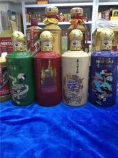開封回收80年代醬瓶茅臺酒高價回收